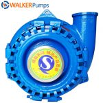 8x6E-G Gravel Sand Pumps walker