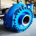 8x6E-G Sand Pumps