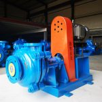 8x6S-HH High Head Slurry Pump