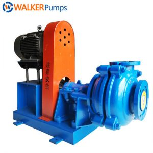 8/6S-HH High Head Slurry Pump