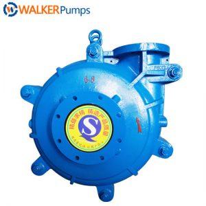 8/6E AHR Rubber Slurry Pump