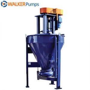 AF Vertical Froth Slurry Pump