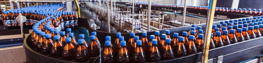 Food & Beverage industries