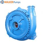 G Gravel Sand Pump walker