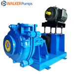 HH High Head Slurry Pumps