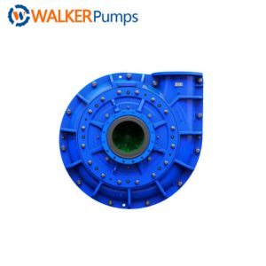 MCR Mill Circuit Pump Parts