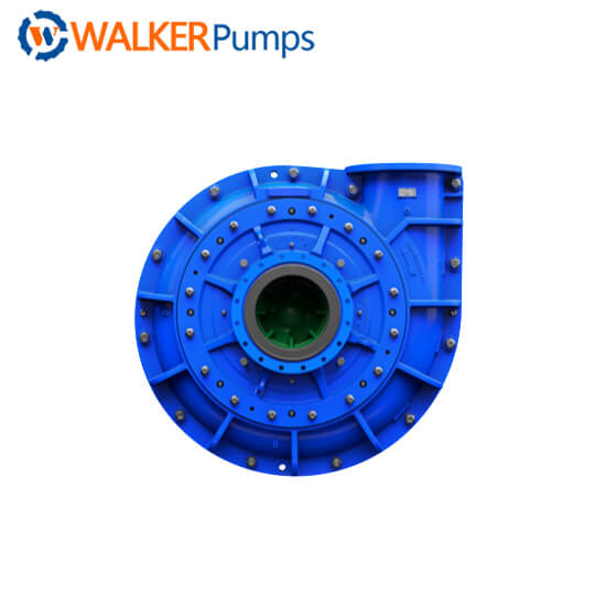 MCR Mill Circuit Pump Parts