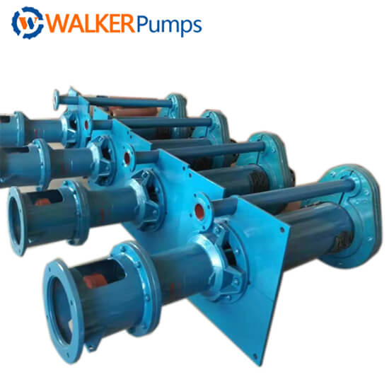 SP Vertical Slurry Pump price