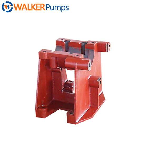 Slurry Pump Frame walker