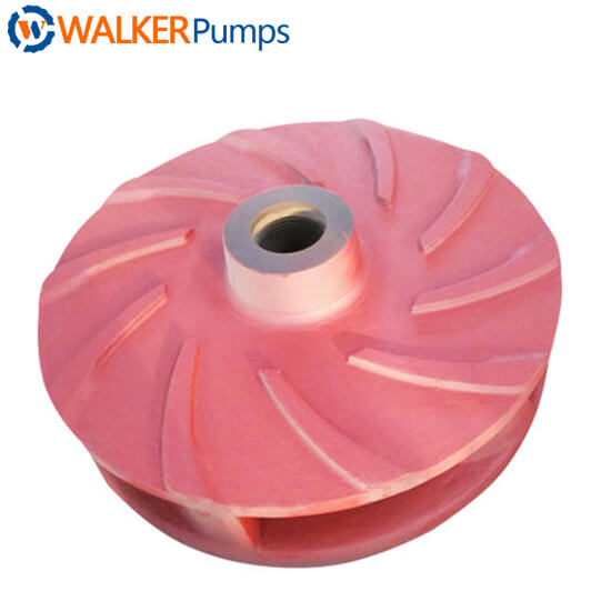 Slurry Pump Impellers walker