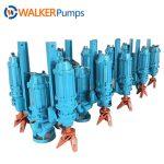 TJQ Submersible Slurry Pump