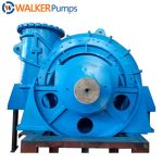 WN300 Dredge Booster Pump walker