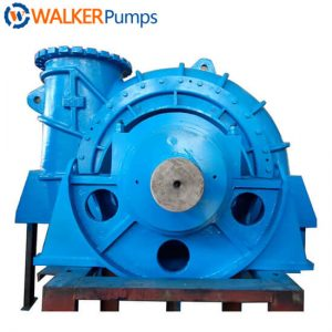 WN300 Dredge Booster Pump