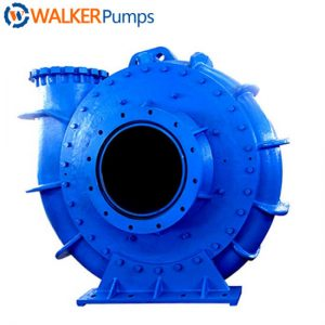 WN500 Gold Dredge Pump