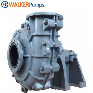 WN600 Suction Dredge Pump