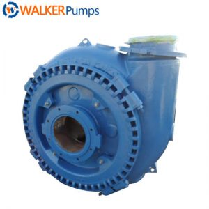 WN700 CSD Dredge Pump
