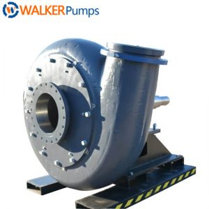 WN800 Diesel Engine Dredge Pump