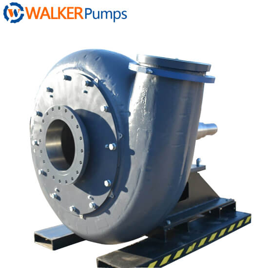 WN800 Diesel Engine Dredge Pump china