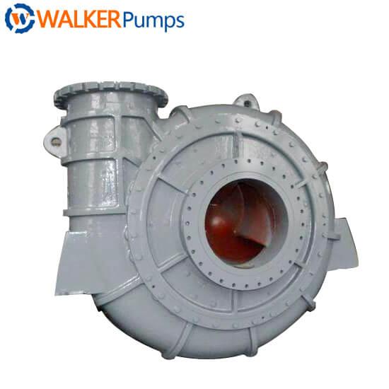 WN900 Marine Dredge Pump walker