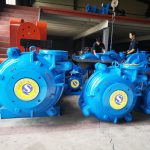 ah slurry pump factory