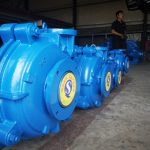 ahr rubber slurry pumps walker