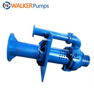 300SV-SP Vertical Slurry Pump
