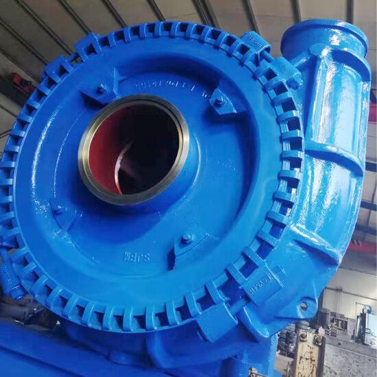 walker 14-12G sand pump