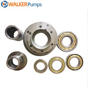 Slurry Pump Mechanical Seal