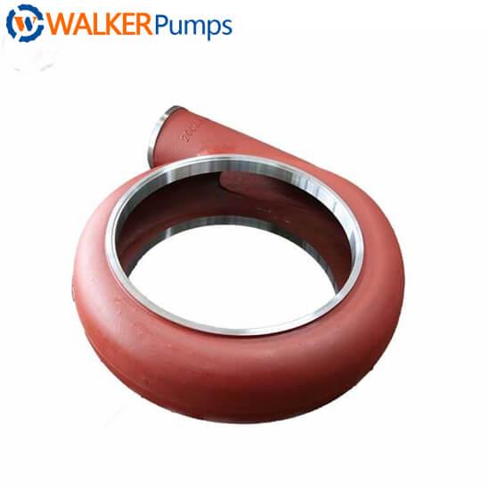 walker Slurry Pump Volute Liners