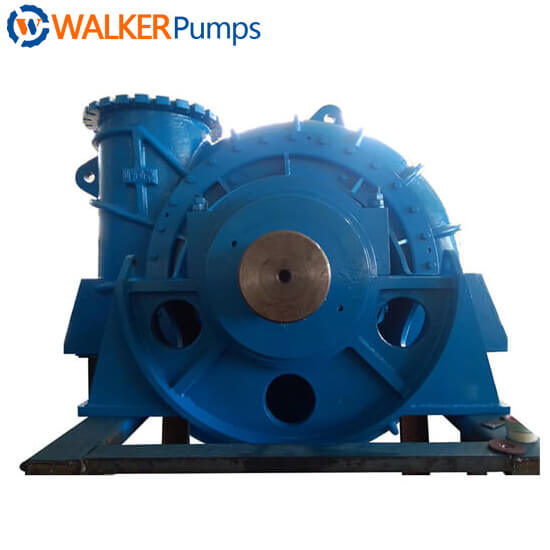 walker WN Dredge Pump