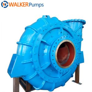 WN450 Sand Dredge Pump
