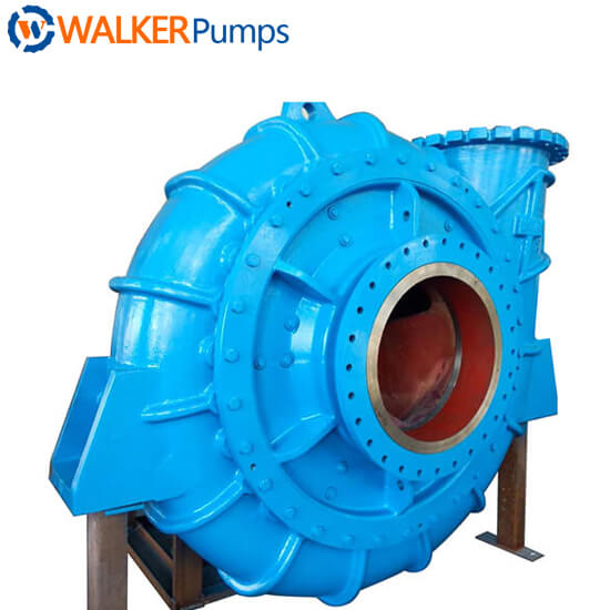 walker WN450 Sand Dredge Pump