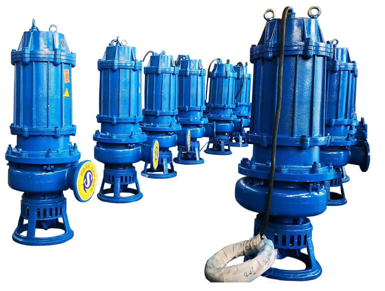 Submersible Slurry Pump mobile banner