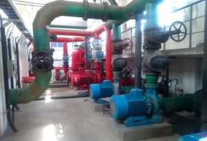 Water Pump & Submersible Sewage Pump for Chemical