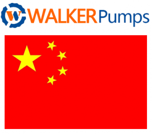 Walkerpump logo