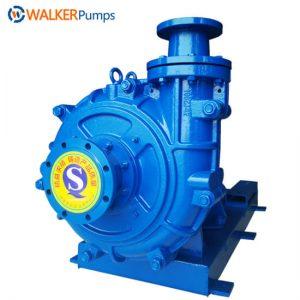 100ZJ-I-A33 ZJ Slurry Pump