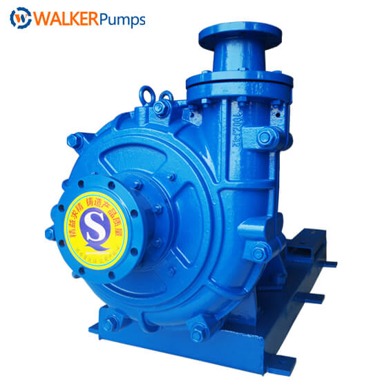 100ZJ-I-A33 ZJ SLURRY PUMPS