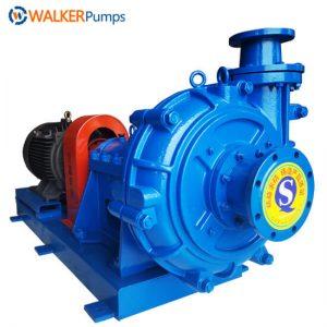 150ZJ-I-C42 ZJ Slurry Pump