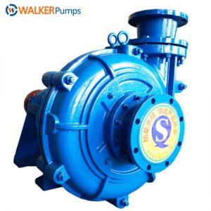 300ZJ-I-A56 ZJ Slurry Pump
