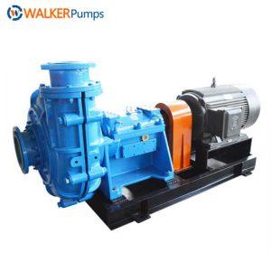 350ZJ-I-A80 ZJ Slurry Pump