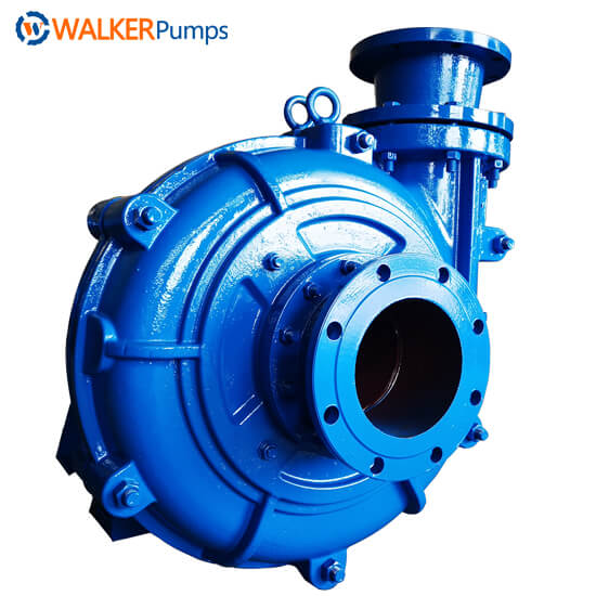 What is the Max Slurry Concentration of Centrifugal Slurry Pump?