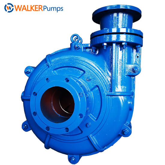 65ZJ-I-A30 ZJ SLURRY PUMPS