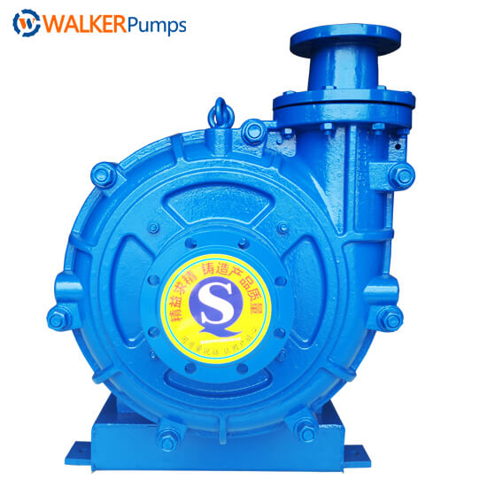 80ZJ-I-A33 ZJ SLURRY PUMPS