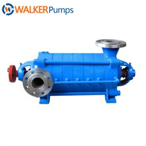 DF Multistage Water Pump