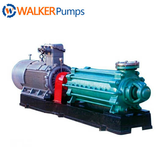 DY Multistage Water Pump