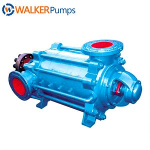 MD Horizontal Multistage Pump