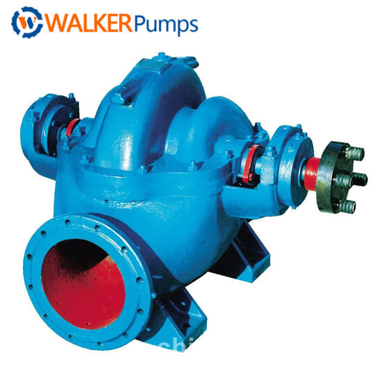 Walker double suction pump 200SH-95