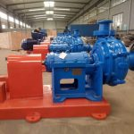ZJ SLURRY PUMP MANUFACTURER