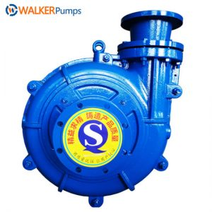 ZJ Series Slurry Pump