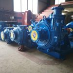 ZJ SLURRY PUMPS china